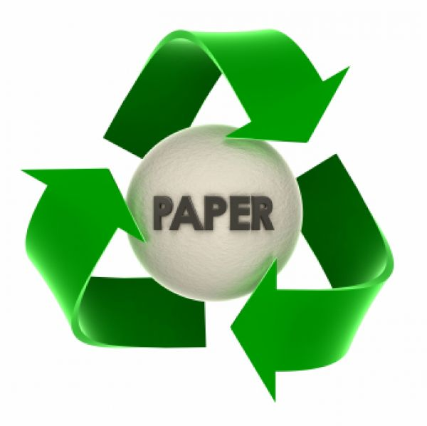 essay on why recycling