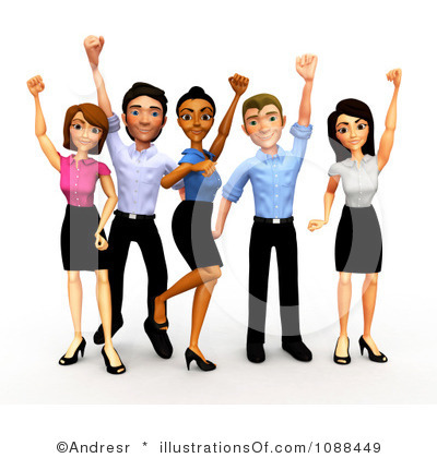 Winning Team Clipart   Clipart Best