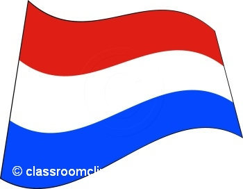 World Flags   Russia Flag 2   Classroom Clipart