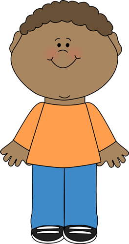 Happy Boy Clipart - Clipart Suggest