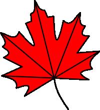 Clip Art Maple Leaf Clipart maple leaf clipart kid clip art