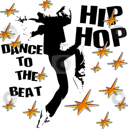 Kids Hip Hop Dance Clip Art Steps And Combinations Choreographed Rou