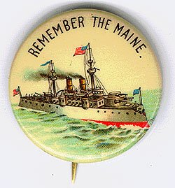 Memory And The Uss Maine  Part Ii    Naval Historical Foundation