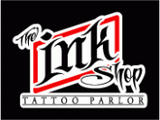 The Ink Shop Tattoo Parlor Logos Logo Gratuit   Clipartlogo Com