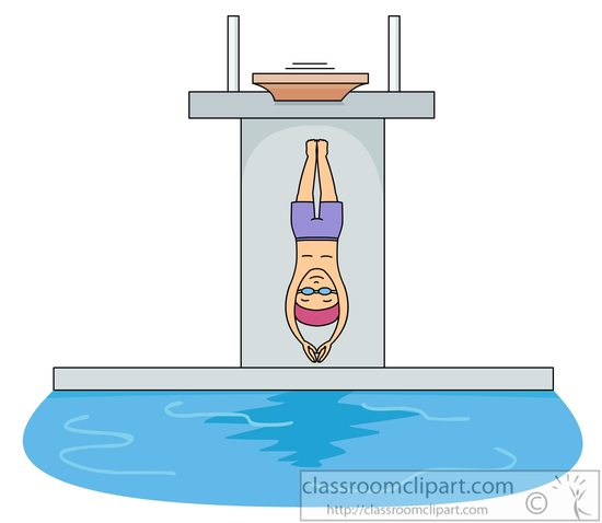 Swimming Pool Cleaning Clip Art : Swimming and diving clipart suggest