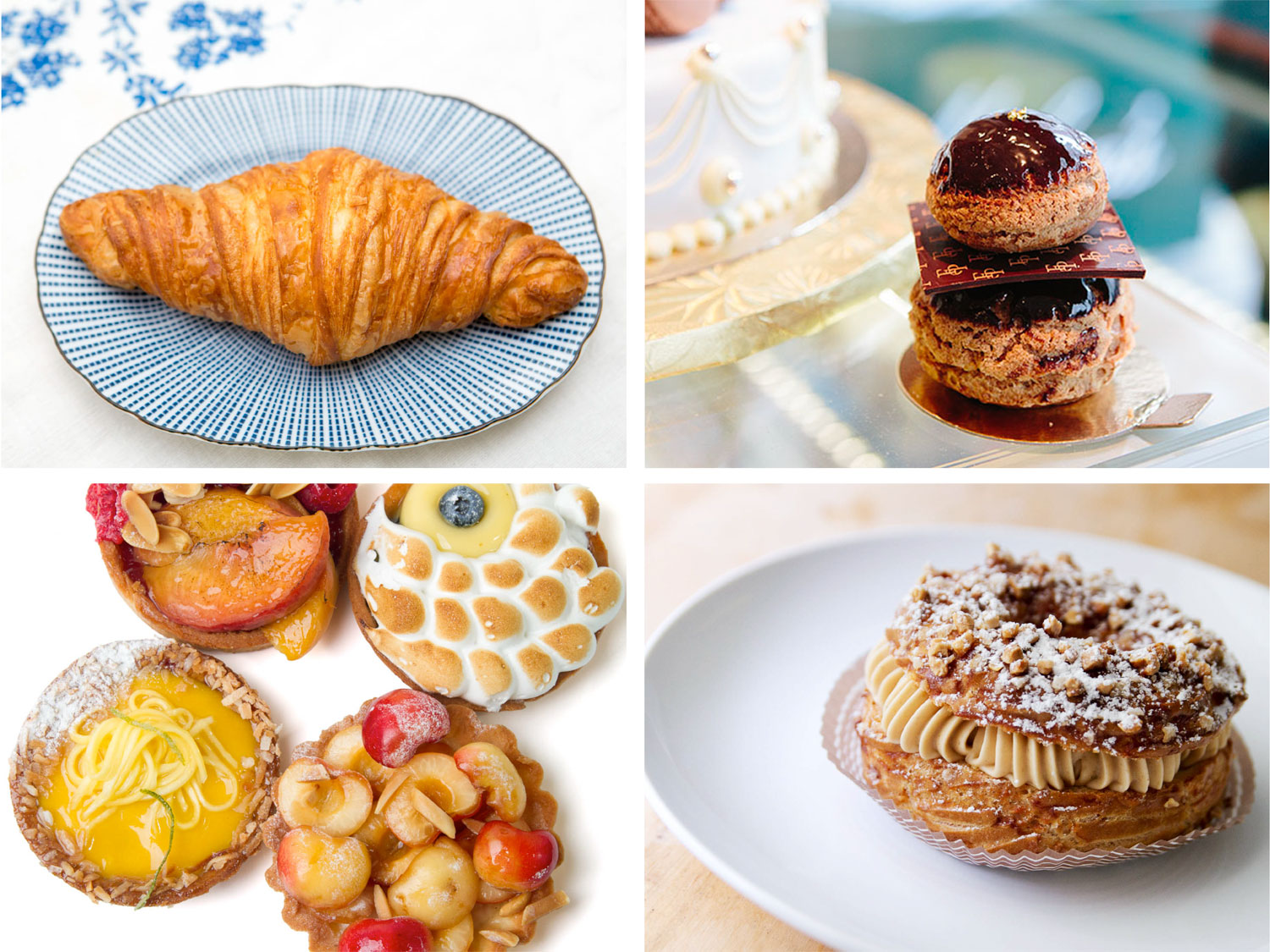 French Pastry Group Jpg