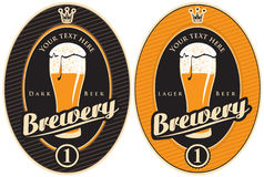 More Similar Stock Images Of   Brewery Label