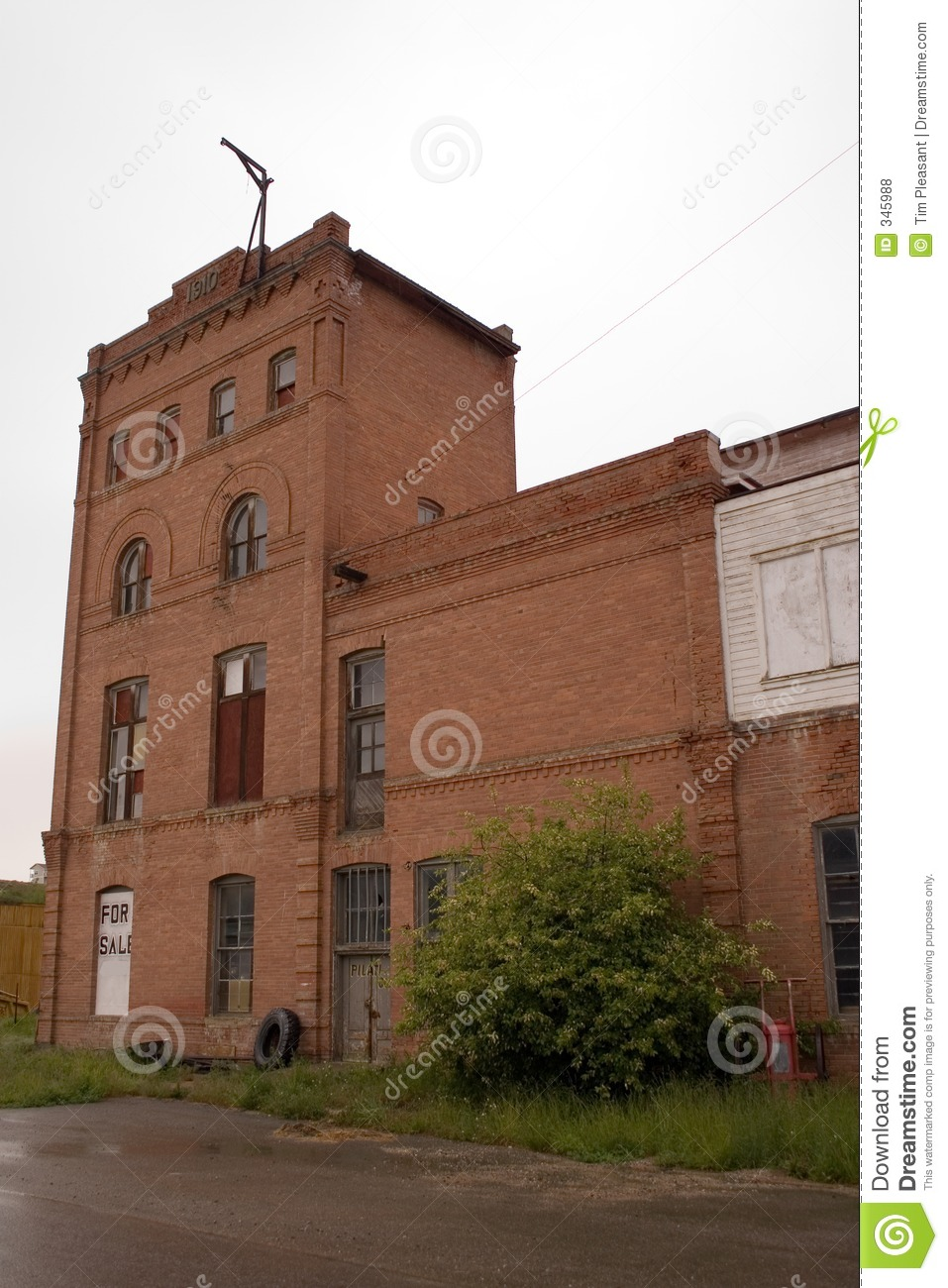 Old Brewery Royalty Free Stock Photos   Image  345988