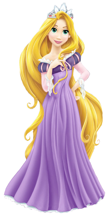 Rapunzel Clipart By Asfodelogato On Deviantart