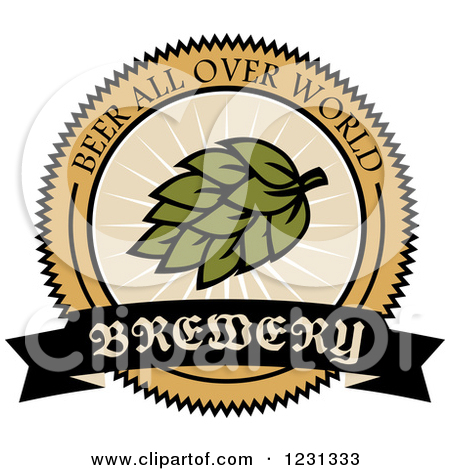 Royalty Free  Rf  Brewery Clipart Illustrations Vector Graphics  1