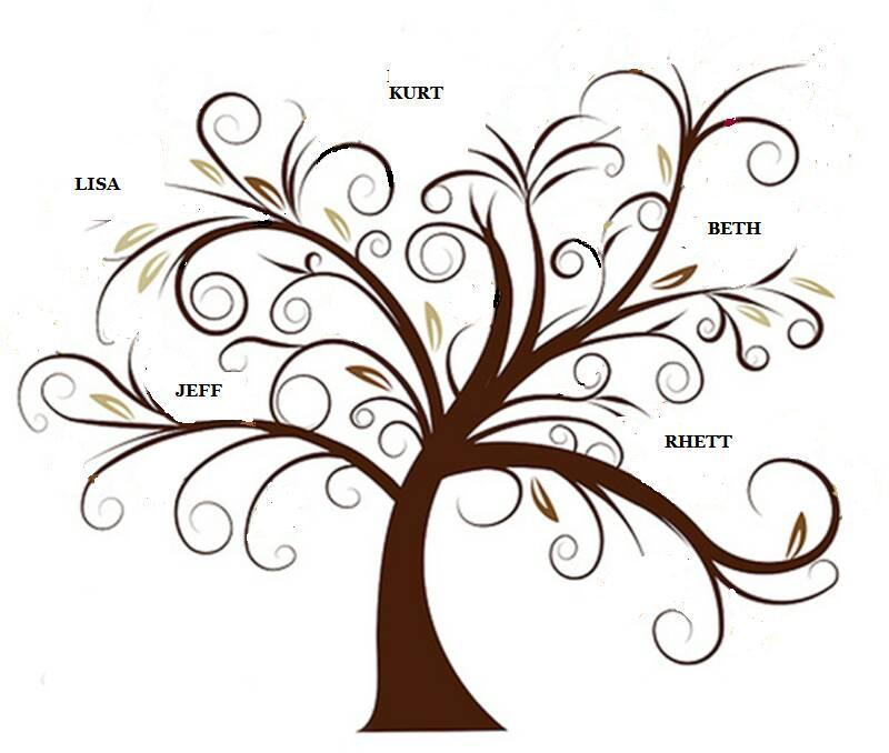 Tree Of Knowledge Clipart - Clipart Kid
