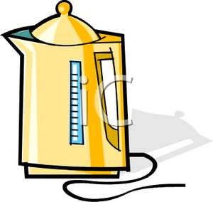 Coffee Pot Clipart - Clipart Kid