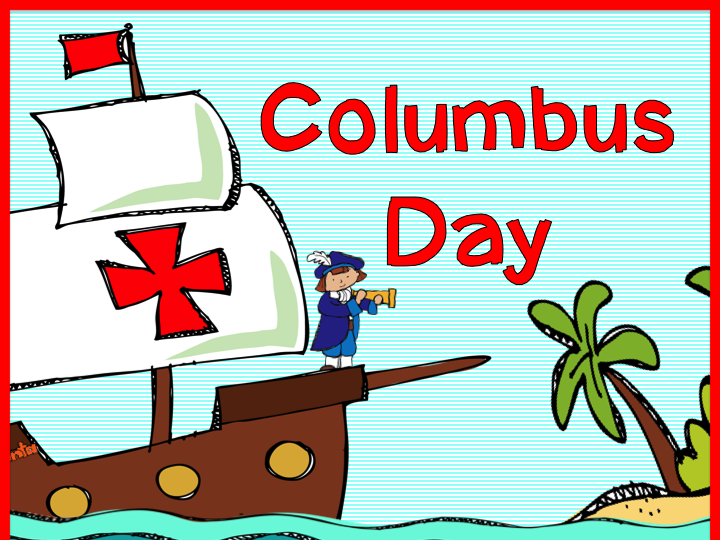 Clip Art Columbus Day Clipart happy columbus day clipart kid 2014 holidays 2014