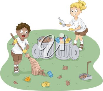 Seivo   Image   Yard Clean Up Clip Art   Seivo Web Search Engine