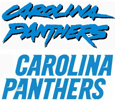 The Carolina Panthers Have A New Logo   Shutdown Corner   Yahoo Sports