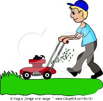 Yard Cleaning Clipart   Cliparthut   Free Clipart