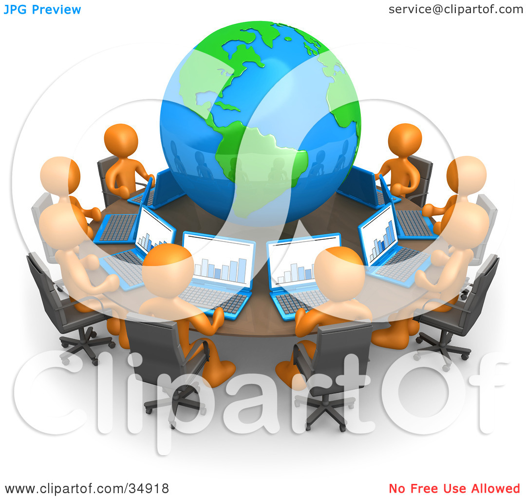 2020 Other | Images: Clipart People Working