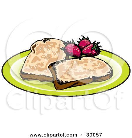 french toast clipart clipart kid