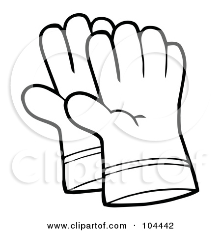 Leather Gloves Clipart Picture Leather Gloves Gif Png Icon Image
