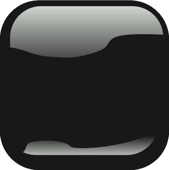 Black Square Clipart - Clipart Suggest Question Mark Black And White Clip Art