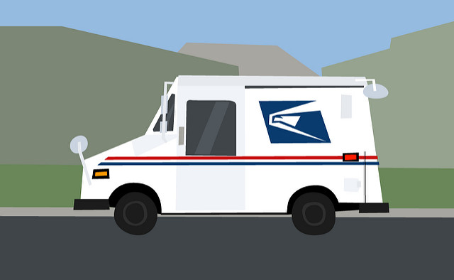 101221   Mail Truck       Flickr   Photo Sharing