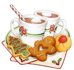 Clip Art Gingerbread On Pinterest   Gingerbread Christmas Gingerbread
