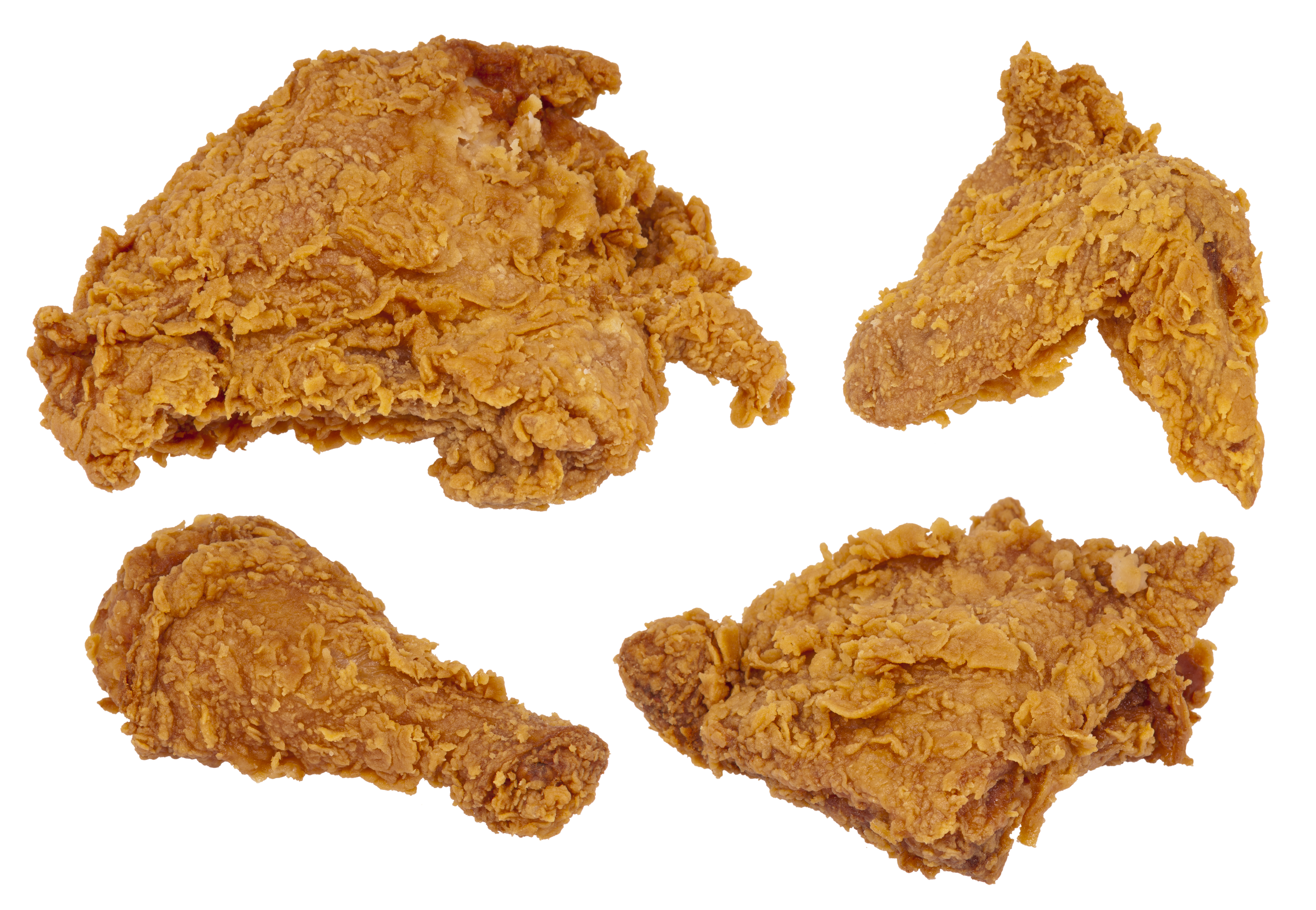 Description Fried Chicken Set Jpg