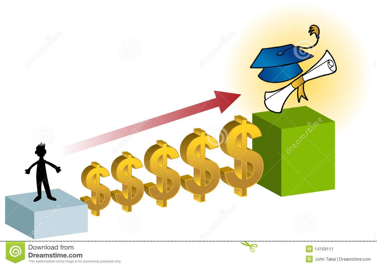 Financial Aid Clip Art