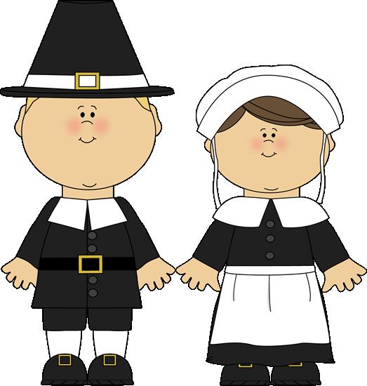 pilgrim hat clipart free - photo #18