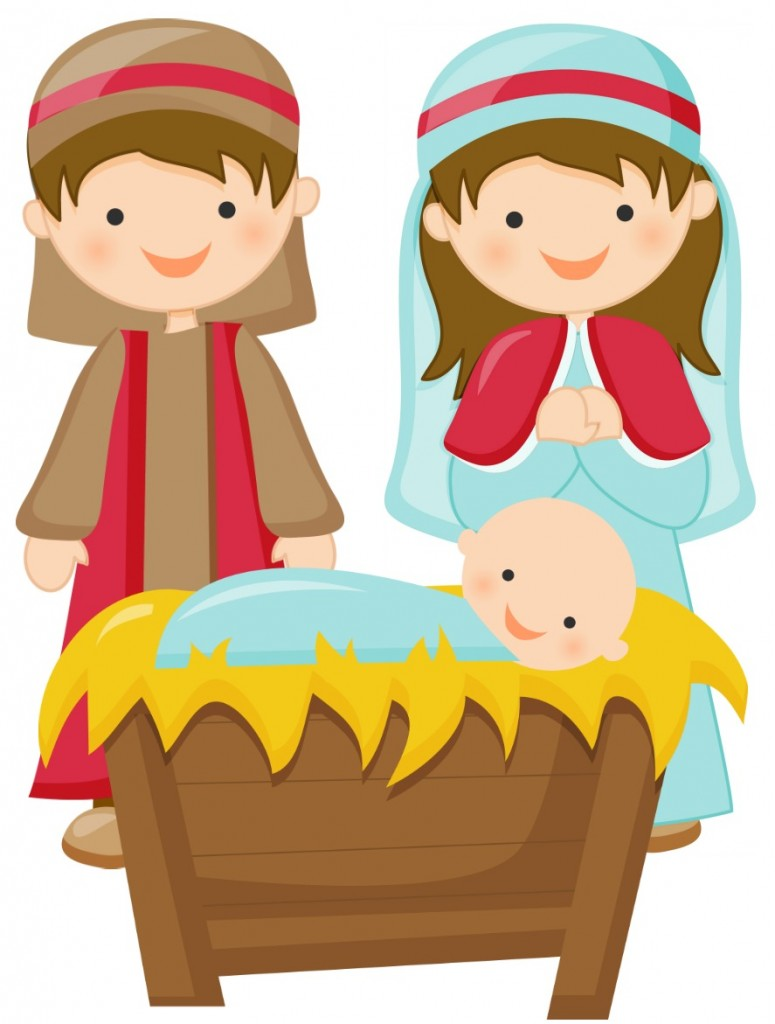 Cute Nativity Clipart Displaying 19 Images For Cute Nativity Clipart