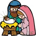 Cute Nativity Scene Clipart Images   Pictures   Becuo