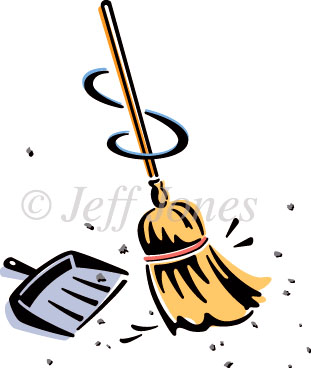 Stock Image Of Broom And Dustpan   Hd Walls   Find Wallpapers