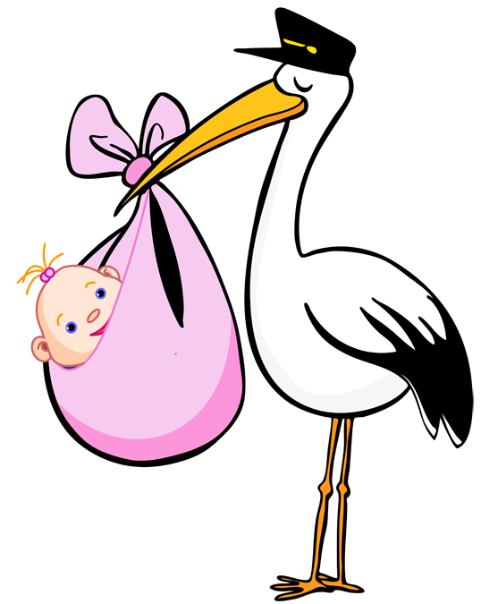 15 Girl Baby Shower Clip Art Free Cliparts That You Can Download To