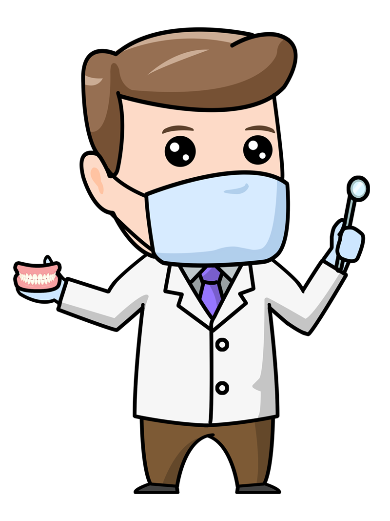Clipartlord Com Exclusive Are You Looking For Cartoon Dentist Clip Art