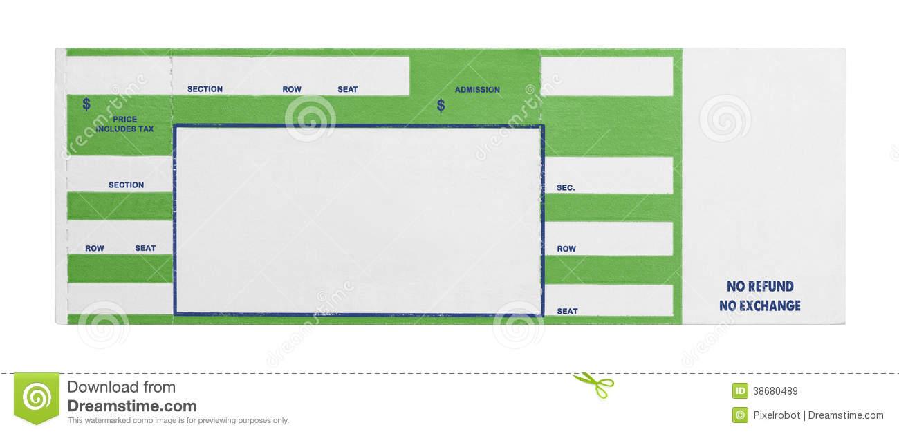 Concert Tickets Clip Art At Clker Com Vector Clip Art Online – Make Your Own Concert Ticket