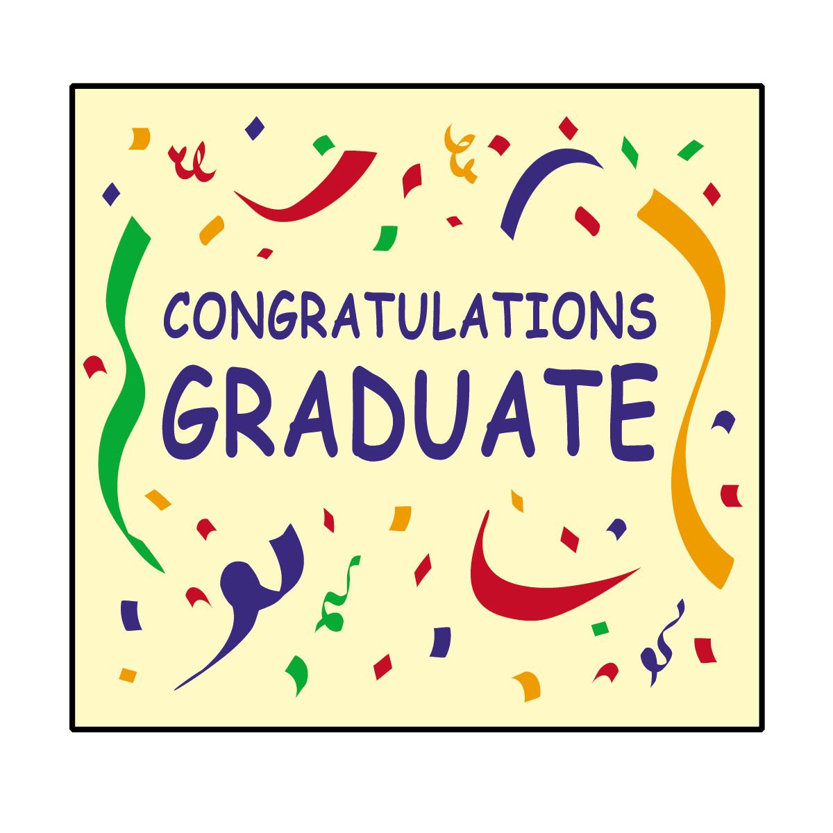 Similiar Congrats Graduate Clip Art Keywords
