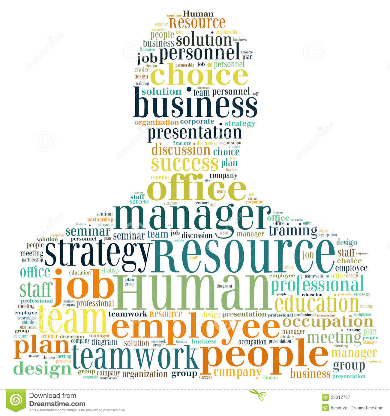 Hr Management Clipart - Clipart Suggest