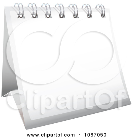 Royalty Free Stock Illustrations Of Calendars By Michaeltravers Page 1