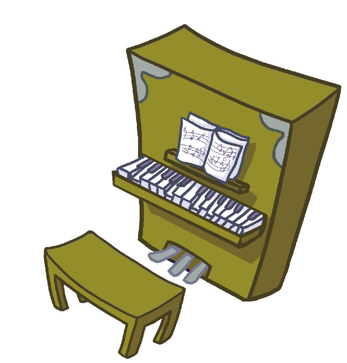 music lessons clip art - photo #44