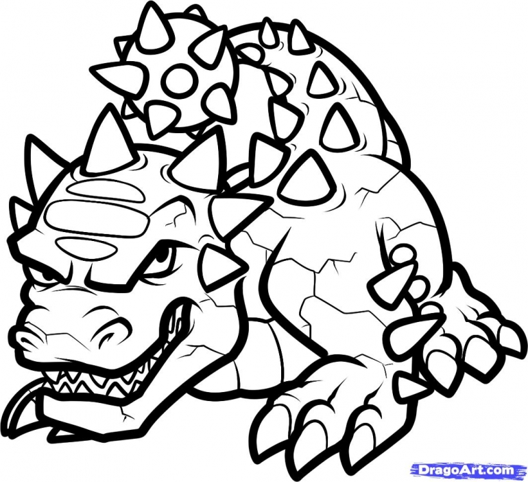 Skylanders Coloring Pages Sonic Boom   Online Coloring Pages
