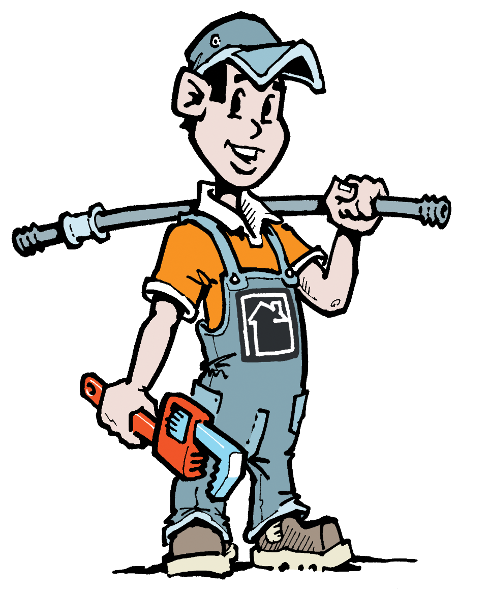 Plumbing Repair Clipart on plumbing service logos
