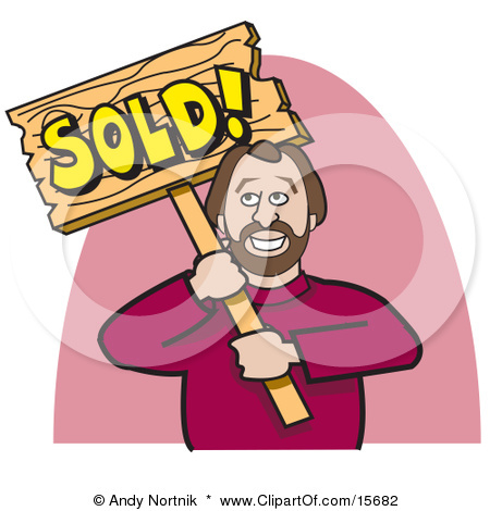 Happy Client Clipart Happy Selling