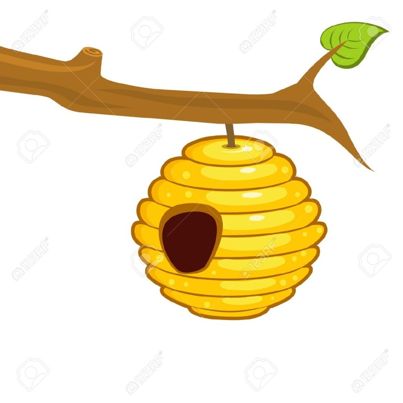Clip Art Bee Hive Clip Art beehive house clipart kid stock photos pictures royalty free house