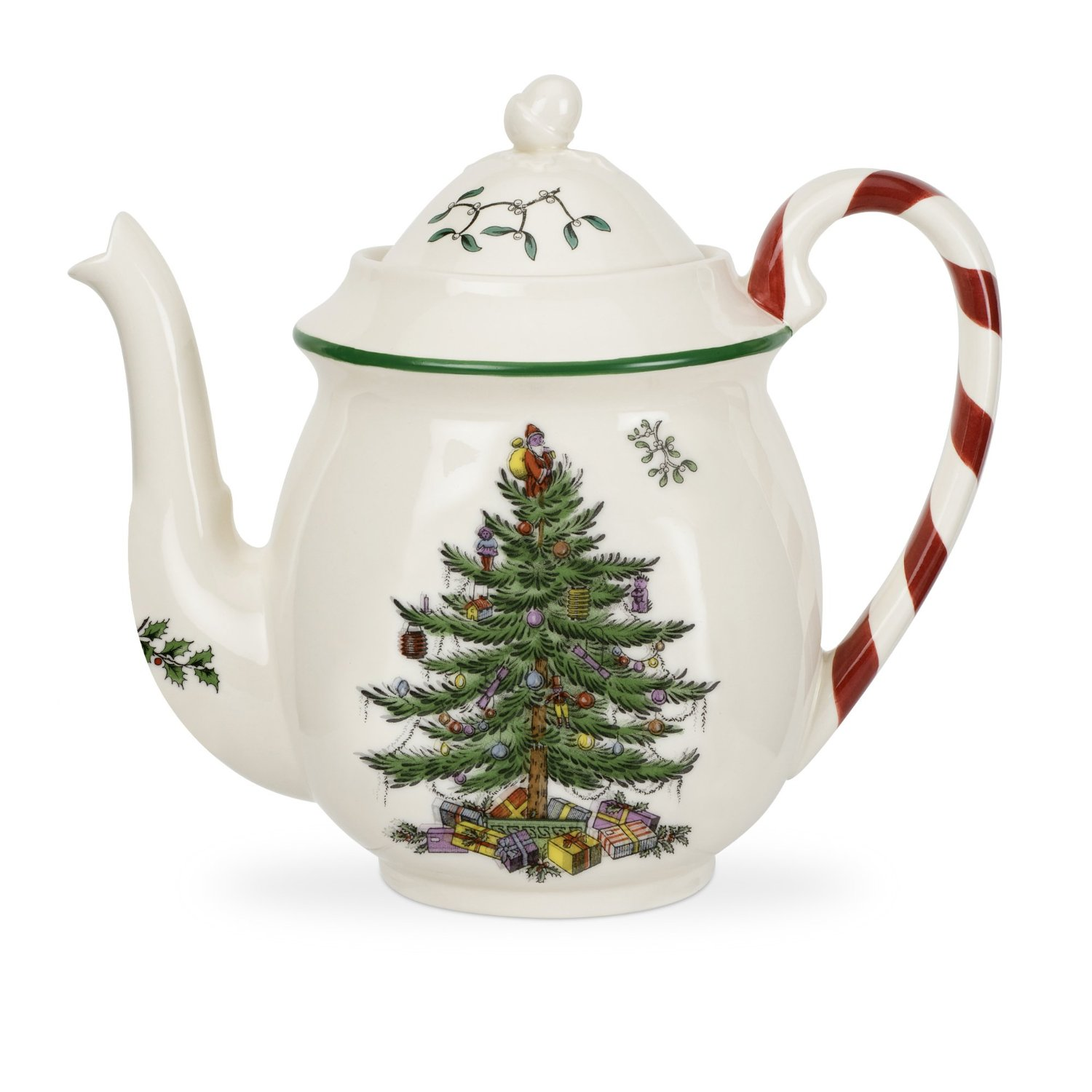 Holidays So Why Not Add In A Special Holiday Teapot Useful For The Big