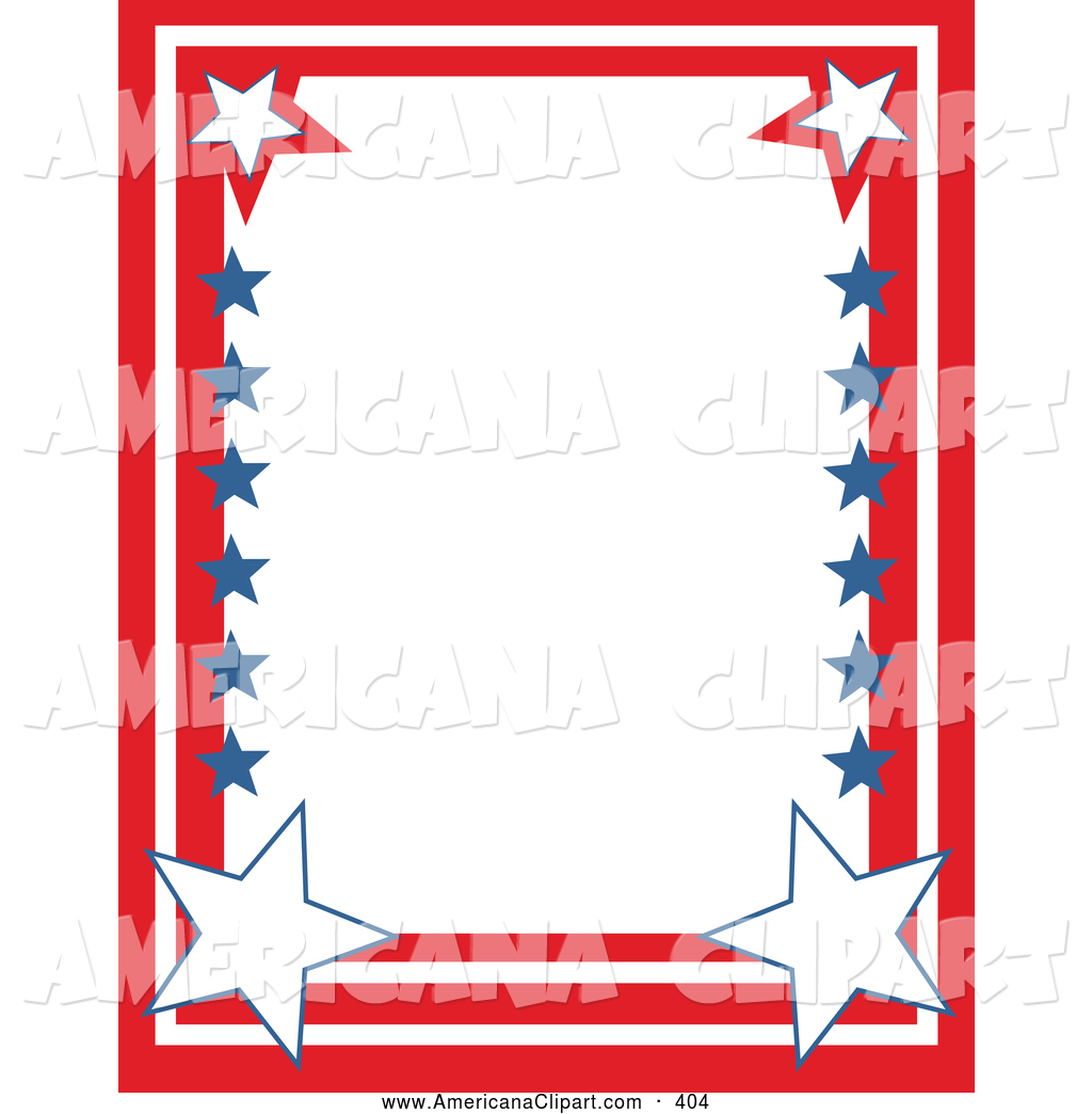 Red White And Blue Banner Clipart   Clipart Panda   Free Clipart
