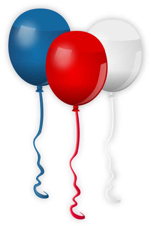 Red White And Blue Clipart   Clipart Panda   Free Clipart Images