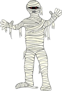 Clip Art Mummy Clip Art cartoon mummy clipart kid cute halloween clip art image spooky