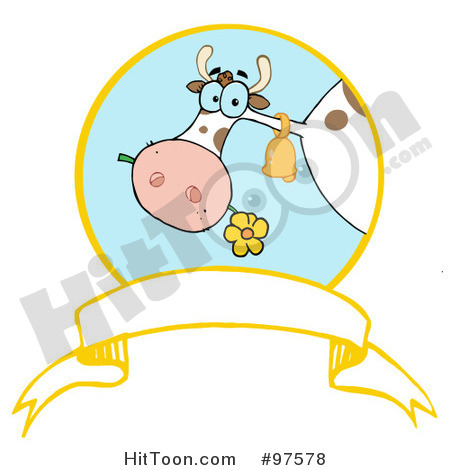 Dairy Farm Clipart Cli Dairy Farm Clipart Cli Illustration Of A