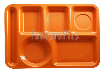 Image Of Lunch Tray  Stock Picture To Download At Featurepics Com