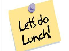Lunch Tray Clipart B450a34bcff4406f7b794fa6a7b798d6 Lets Do Lunch Clip